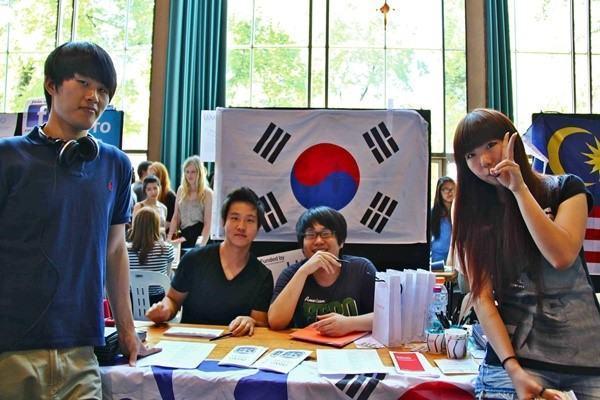 Du học Hàn Quốc có tốt không