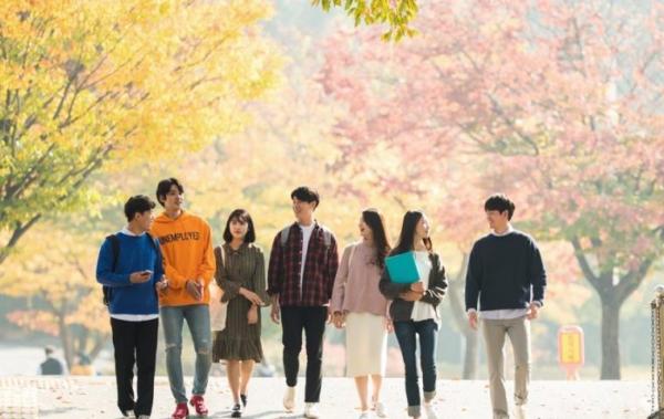 Du học thạc sĩ tài chính ngân hàng tại Hàn Quốc (ảnh: Internet)