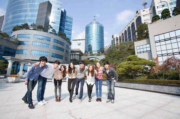 Nên đi du học Hàn Quốc không