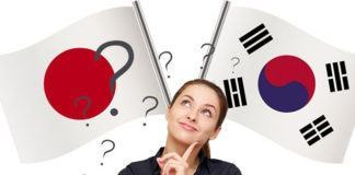 Nên đi du học Hàn Quốc hay Nhật Bản